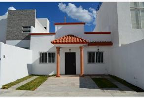 Foto de casa en venta en hacienda piramides 123, hacienda las trojes, corregidora, querétaro, 0 No. 01