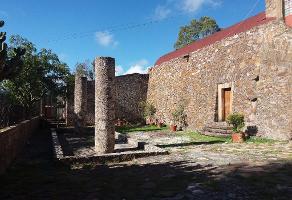 Foto de terreno habitacional en venta en hacienda real 1800 lt. 17 manzana xii 2a sección , huichapan centro, huichapan, hidalgo, 4546522 No. 01