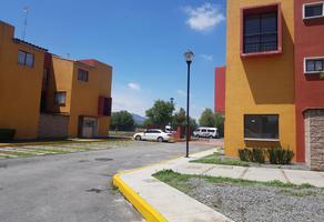 Foto de departamento en venta en hacienda real del monte 6, hacienda margarita, mineral de la reforma, hidalgo, 0 No. 01