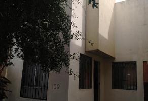 Foto de casa en venta en  , hacienda real, juárez, nuevo león, 11346239 No. 01