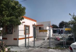 Foto de casa en venta en  , hacienda real, juárez, nuevo león, 11778008 No. 01