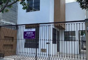 Foto de casa en venta en  , hacienda real, juárez, nuevo león, 0 No. 01
