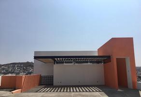 Foto de casa en venta en  , hacienda real tejeda, corregidora, querétaro, 15107810 No. 01