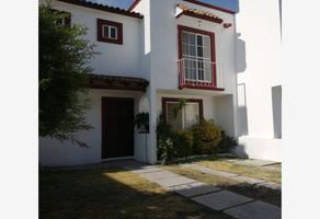 Foto de casa en renta en  , hacienda real tejeda, corregidora, querétaro, 18900776 No. 01