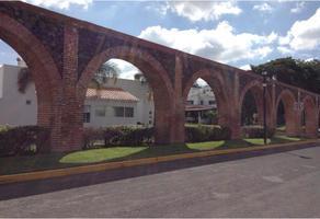 Foto de departamento en renta en  , hacienda real tejeda, corregidora, querétaro, 9560717 No. 01