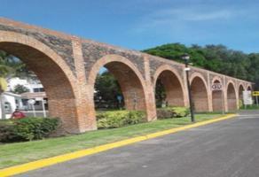 Foto de terreno habitacional en venta en hacienda real tejeda , hacienda real tejeda, corregidora, querétaro, 0 No. 01