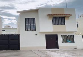 Foto de casa en venta en  , hacienda residencial, hermosillo, sonora, 0 No. 01