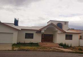 Foto de casa en venta en hacienda roncesvalles , haciendas i, chihuahua, chihuahua, 12665401 No. 01