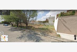 Foto de terreno habitacional en venta en hacienda saarrealco 3417, infonavit jardines de tehuacán, tehuacán, puebla, 0 No. 01