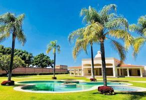 Foto de terreno comercial en venta en hacienda san acasio , la mojonera, zapopan, jalisco, 0 No. 01