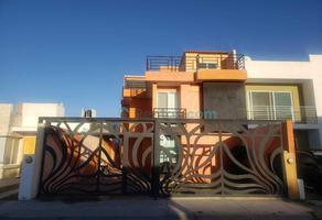 Foto de casa en renta en hacienda san agustín, fraccionamiento hacienda san gabriel 94, ampliación el pueblito, corregidora, querétaro, 0 No. 01