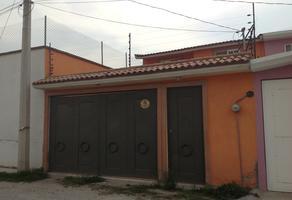 Foto de casa en venta en hacienda san agustín , san mateo oxtotitlán, toluca, méxico, 14148488 No. 01