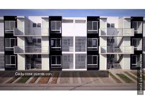 Foto de departamento en venta en  , el capulín, tlajomulco de zúñiga, jalisco, 6448842 No. 01