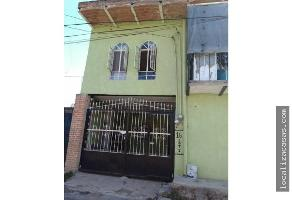 Foto de casa en venta en  , el capulín, tlajomulco de zúñiga, jalisco, 6466511 No. 01