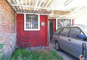 Foto de casa en venta en  , el capulín, tlajomulco de zúñiga, jalisco, 6888304 No. 01