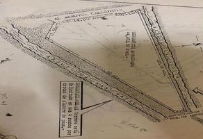Foto de terreno habitacional en venta en  , hacienda san benito, juárez, nuevo león, 18438629 No. 01