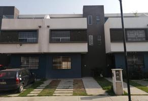 Foto de casa en renta en hacienda san cristobal 11, xaltipa, cuautitlán, méxico, 21708384 No. 01