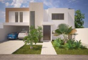 Foto de casa en venta en hacienda san diego cutz , chablekal, mérida, yucatán, 13927913 No. 01