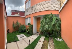 Foto de casa en venta en hacienda san diego de los padres , santa cecilia, coyoacán, df / cdmx, 0 No. 01