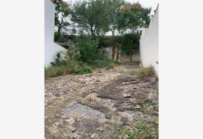 Foto de terreno habitacional en venta en hacienda san francisco 205, hacienda san francisco, monterrey, nuevo león, 18888845 No. 01