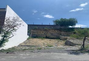 Foto de terreno habitacional en venta en  , hacienda san francisco, monterrey, nuevo león, 0 No. 01