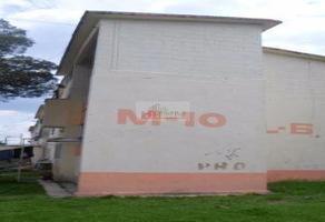 Foto de departamento en venta en hacienda san francisco , san josé la pilita, metepec, méxico, 8974452 No. 01