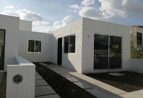 Foto de casa en venta en hacienda san gabriel , el pueblito centro, corregidora, querétaro, 0 No. 01