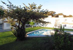 Foto de casa en venta en hacienda san gaspar 100, san gaspar, jiutepec, morelos, 0 No. 01