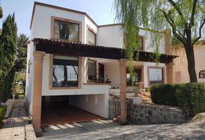 Foto de casa en venta en hacienda san josé barbabosa 11, hacienda san josé barbabosa, zinacantepec, méxico, 0 No. 01
