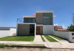 Foto de casa en venta en hacienda san jose , club de golf tequisquiapan, tequisquiapan, querétaro, 13902355 No. 01