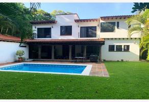 Foto de casa en venta en hacienda san jose sumiya 0, real hacienda de san josé, jiutepec, morelos, 0 No. 01