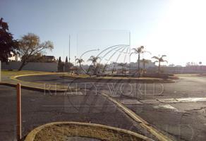 Foto de terreno habitacional en venta en  , hacienda san josé, toluca, méxico, 6505029 No. 01