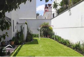 Foto de casa en venta en hacienda san juan , hacienda san juan, tlalpan, df / cdmx, 0 No. 01