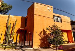 Foto de casa en venta en  , hacienda san juan, tlalpan, df / cdmx, 0 No. 01