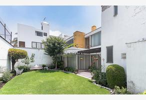 Foto de casa en venta en  , hacienda san juan, tlalpan, df / cdmx, 8434776 No. 01