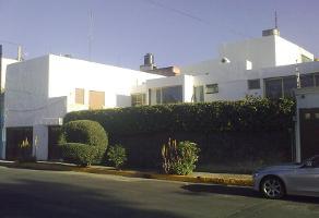 Foto de casa en venta en  , hacienda san juan, tlalpan, df / cdmx, 7039341 No. 01