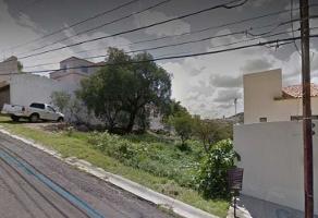 Foto de terreno habitacional en venta en hacienda san marcos 58 , villas del mesón, querétaro, querétaro, 0 No. 01