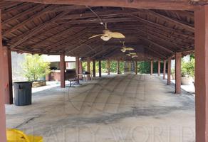 Foto de rancho en venta en  , hacienda san marcos, juárez, nuevo león, 12744586 No. 01