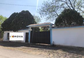 Foto de rancho en venta en hacienda san mateo , san mateo, juárez, nuevo león, 0 No. 01