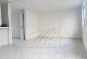 Foto de casa en renta en  , hacienda san miguel, guadalupe, nuevo león, 15066331 No. 01