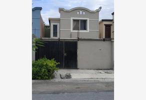 Foto de casa en venta en hacienda san rafael 2217, misión del valle, guadalupe, nuevo león, 0 No. 01