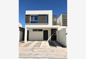 Foto de casa en venta en  , hacienda san rafael, saltillo, coahuila de zaragoza, 15396645 No. 01