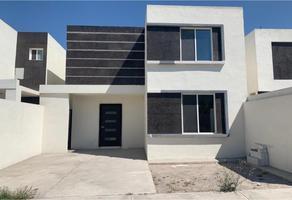 Foto de casa en venta en  , hacienda san rafael, saltillo, coahuila de zaragoza, 0 No. 01