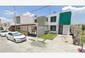 Foto de casa en venta en hacienda san roman 223, villas de la hacienda, juárez, nuevo león, 0 No. 01