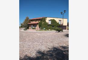 Foto de casa en venta en hacienda santa ana 1, presita de santa rosa, san miguel de allende, guanajuato, 0 No. 01