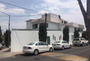 Foto de casa en venta en hacienda santa cecilia 171, villa quietud, coyoacán, distrito federal, 0 No. 01