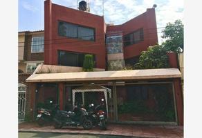 Foto de casa en venta en hacienda santa cecilia 505, villa quietud, coyoacán, df / cdmx, 17400634 No. 01