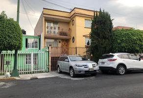 Foto de casa en venta en hacienda santa cecilia 78 , villa quietud, coyoacán, df / cdmx, 17119989 No. 01