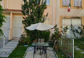 Foto de casa en venta en  , hacienda santa clara, puebla, puebla, 16680653 No. 01