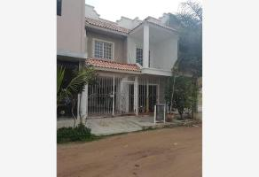 Foto de casa en venta en hacienda santa cruz del valle 2073, arcos de zalatitan, tonalá, jalisco, 6157642 No. 01